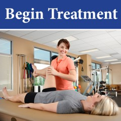 Begin Treatment